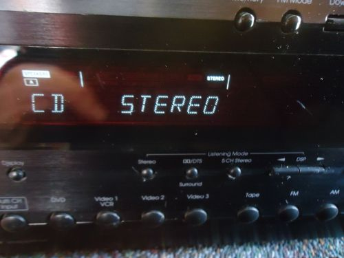 small resolution of integra dtr 5 1 home theater receiver for and 50 similar items s l1600