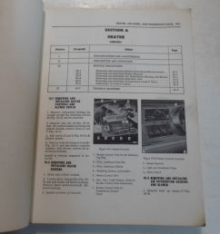 1966 opel kadett service shop repair manual stained damaged factory oem book 66 [ 1600 x 1200 Pixel ]
