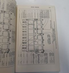 caterpillar d8 tractor power shift parts book manual 46a3044 to 46a10724 stain  [ 1600 x 1200 Pixel ]