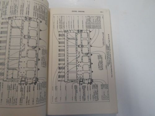small resolution of caterpillar d8 tractor power shift parts book manual 46a3044 to 46a10724 stain