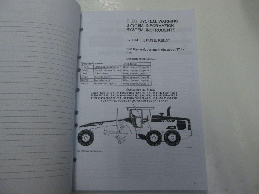 medium resolution of 2015 volvo g903c g940c g946c g960c service repair manual 3 volume set factory 15