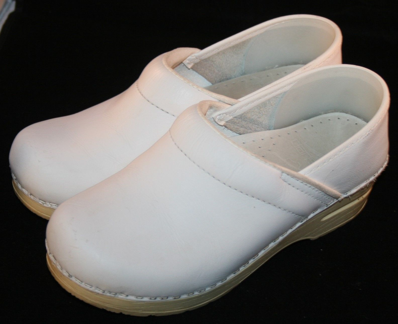 Dansko Uniform Shoes