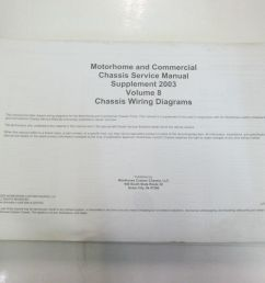 workhorse custom chis service manual and 50 similar items on trailer wiring diagram 2000 freightliner [ 1600 x 1200 Pixel ]