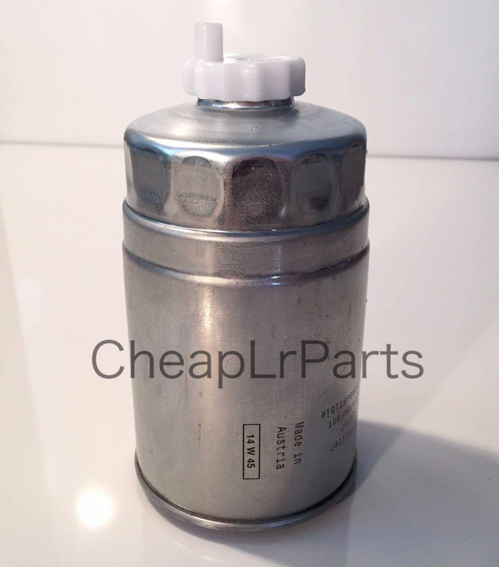 medium resolution of land rover discovery 1 defender range classic fuel filter diesel aeu2147l