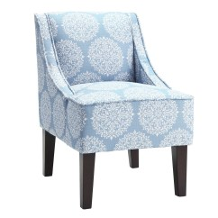 Blue Floral Chair Accent Chairs Ikea Sky Furniture