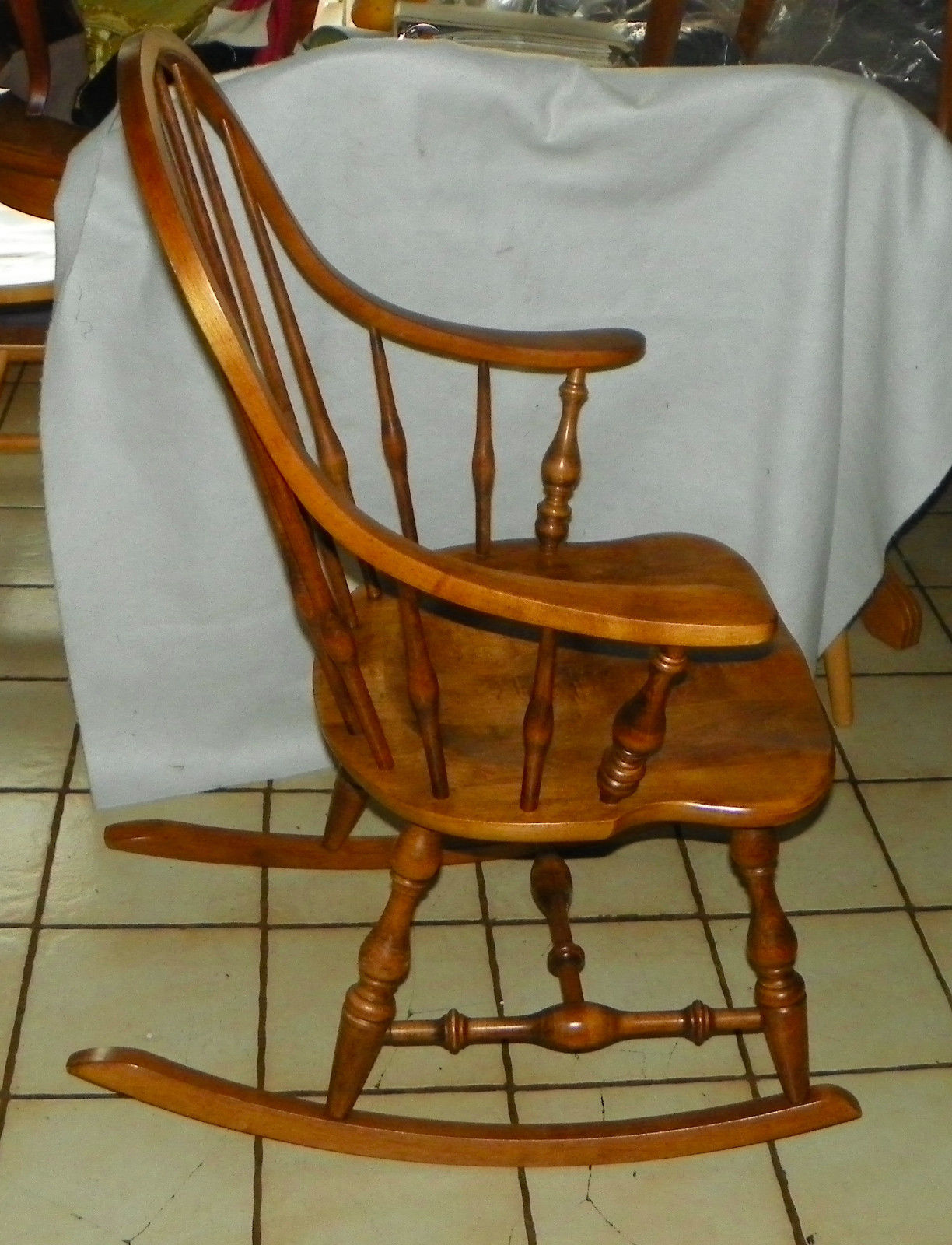 maple rocking chair low back outdoor chairs solid windsor rocker and 50 similar