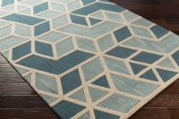 5x8 Designer Modern Contemporary Transitional ...