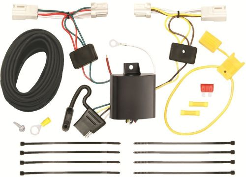small resolution of s l1600 s l1600 2010 2015 mitsubishi lancer trailer hitch wiring kit