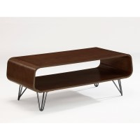 Mid Century Walnut Coffee Table by Astro Retro Mid Century ...