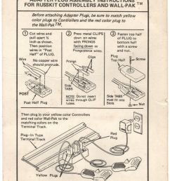 diagrams source www snojet com source 1976 aurora ny afx racing ho thunderjet track wiring  [ 1160 x 1600 Pixel ]