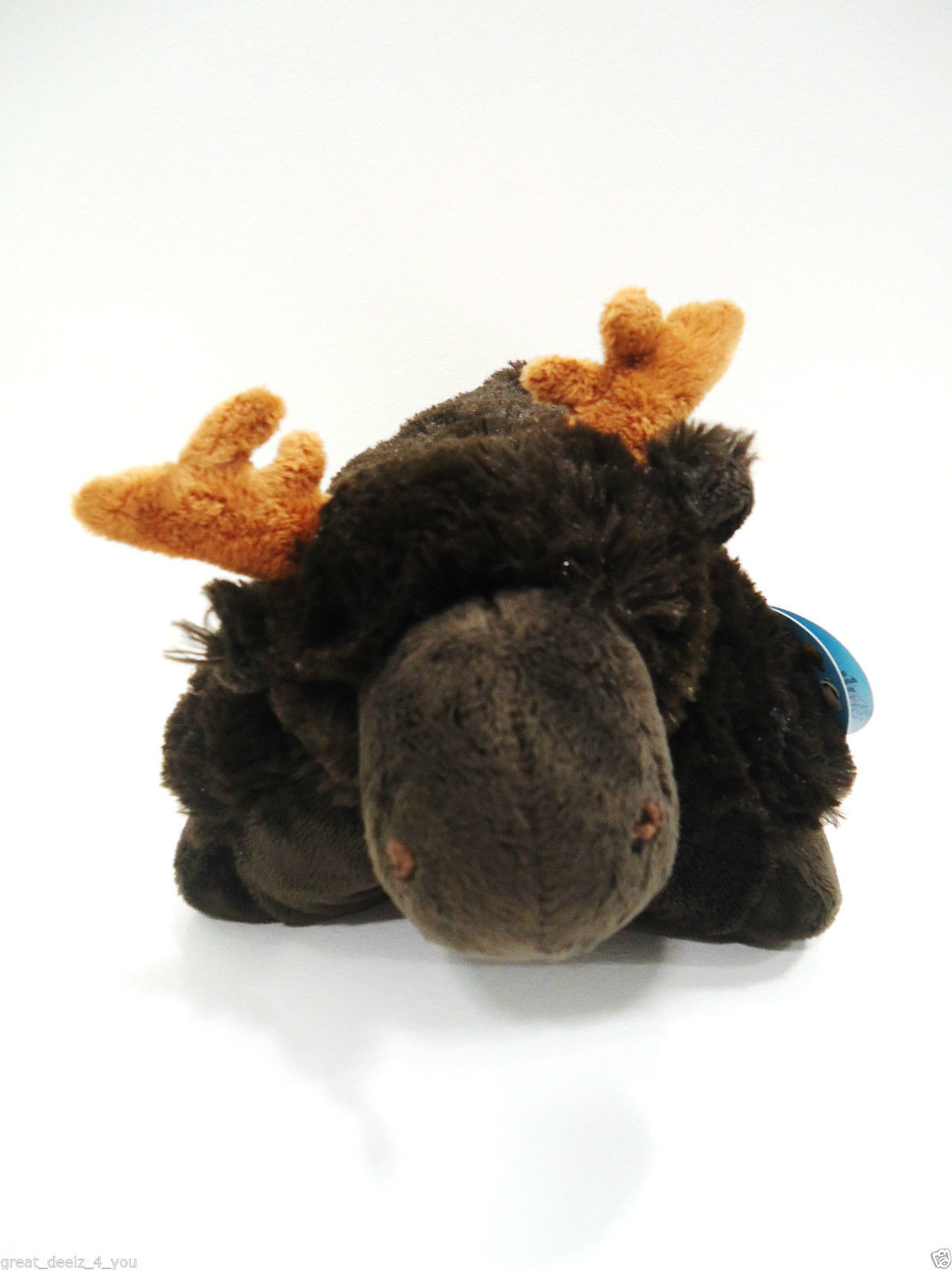 new moose 11 inch pillow pets pee wees