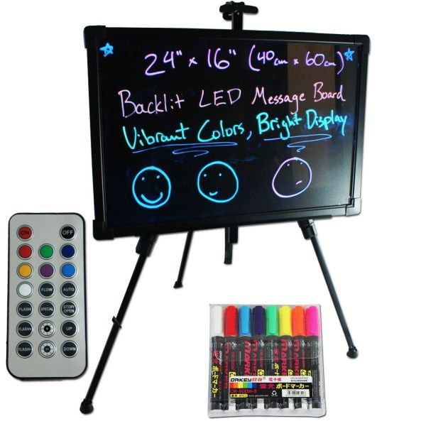20+ Neon Menu Board Pictures and Ideas on STEM Education Caucus