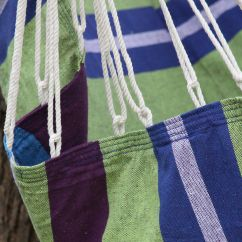 Tree Hanging Hammock Chair Replacement Straps For Fisher Price Space Saver High Joveco Cotton Fabric Canvas Swing