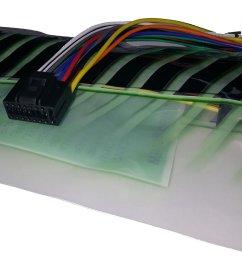 kenwood ddx318 ddx418 dpx308u kdc448u kdcbt848u kdcbt945u wire harness [ 1326 x 1600 Pixel ]