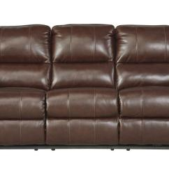 Ashley Electric Reclining Sofa Parts Clack Bed Fantastic Furniture Lane
