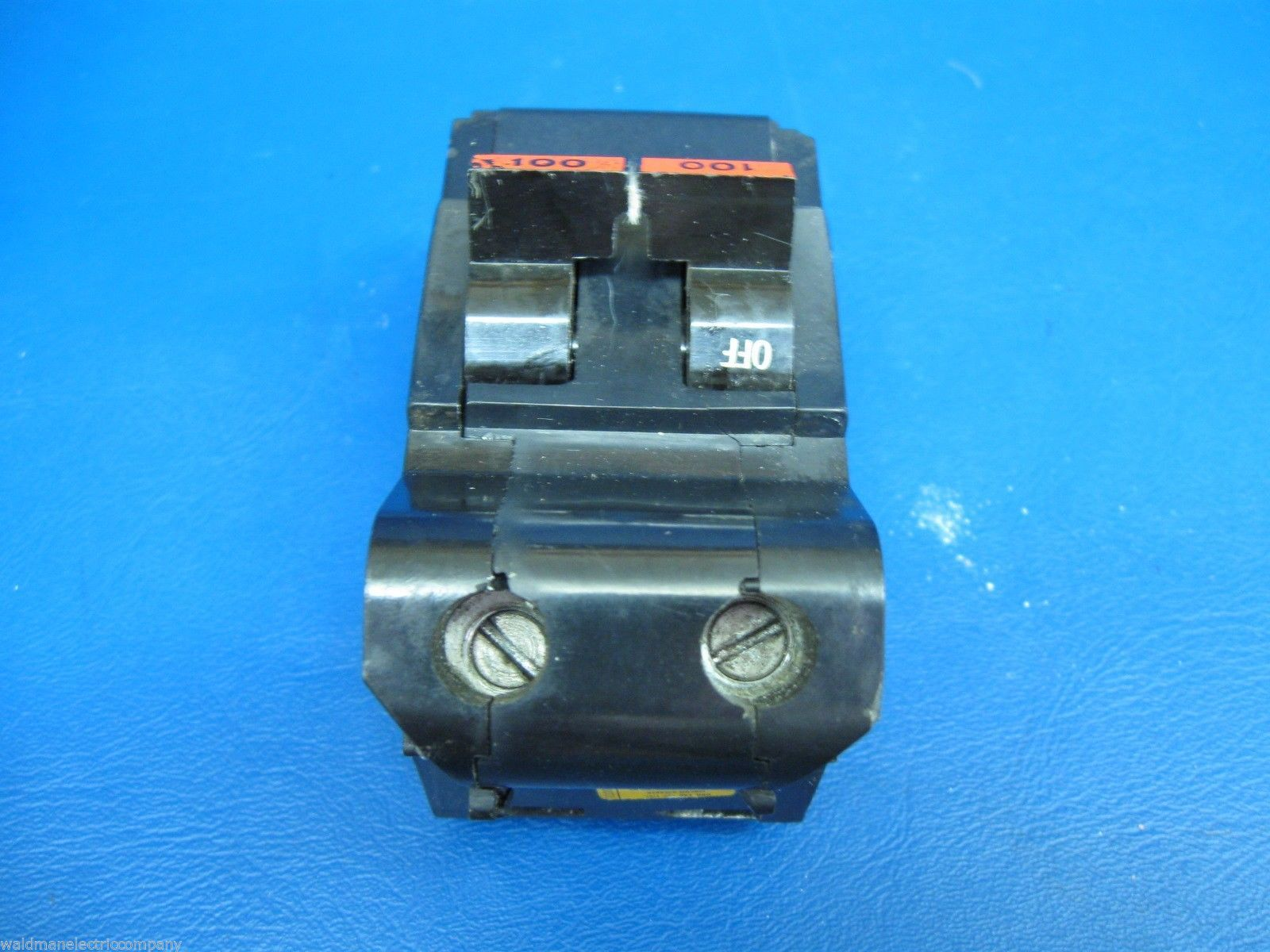 Federal Pacific Electrical Panel Box Fuse