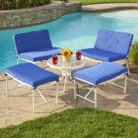 27 Fantastic Blue Patio Cushions Outdoor Furniture ...