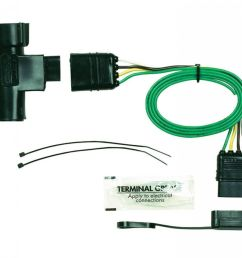 putnam 62002 ford bronco f 150 f 250 and 50 similar items s l1600 trailer wiring harness  [ 1050 x 890 Pixel ]