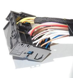 bmw e46 3 series m3 navigation system retrofit wiring harness adapter kit new [ 1426 x 1008 Pixel ]