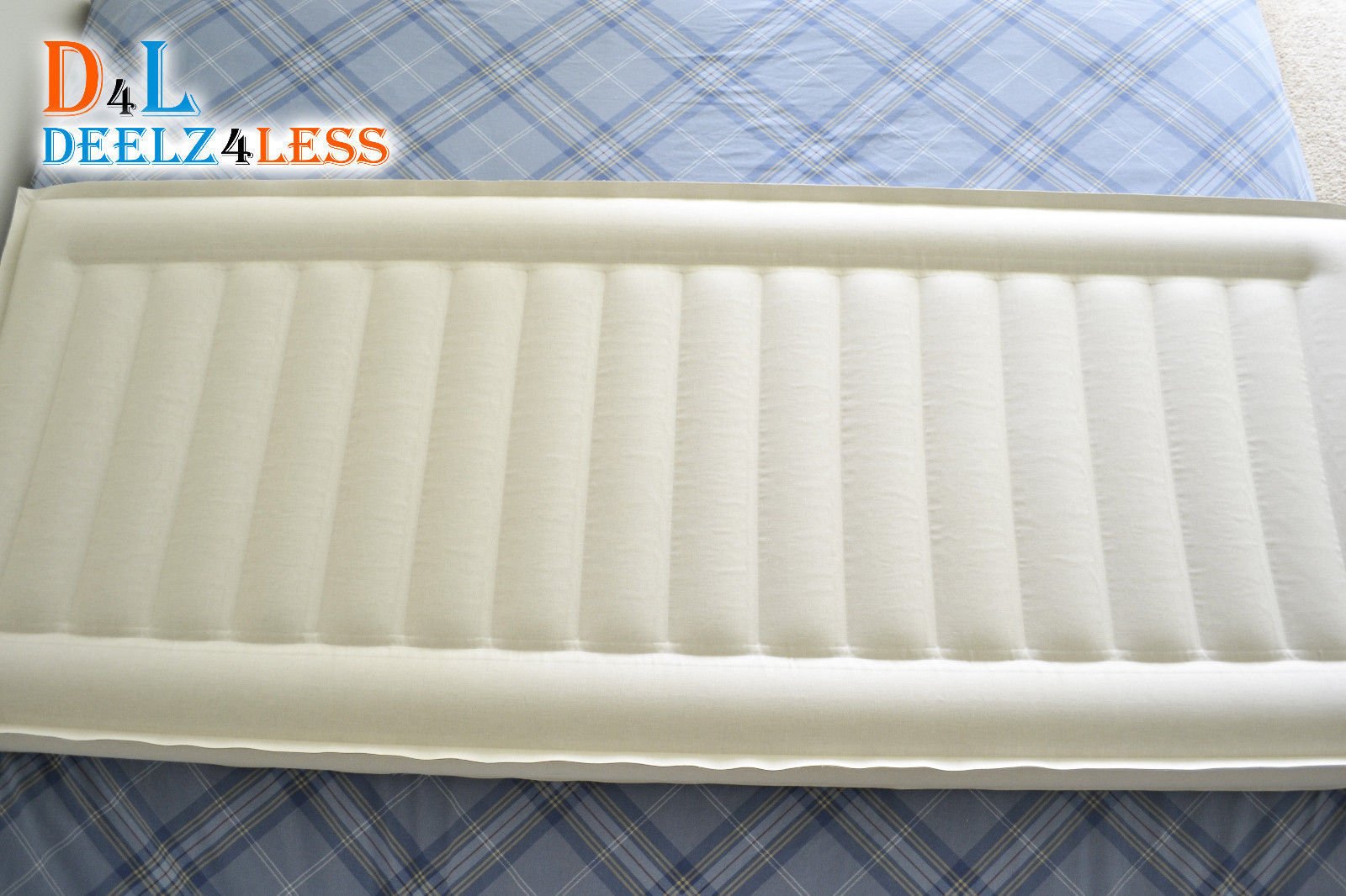 Select Comfort Sleep Number King Size Air Chamber for Dual Bed Pump Remote NEW  Inflatable