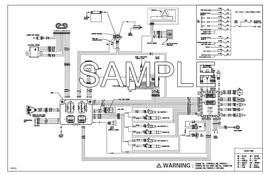 2005 SEADOO 2 STROKES 3D GTI RFI LE 4-TECH GTX RXP RXT