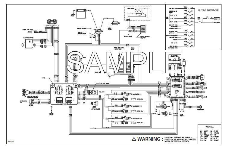2009 SEADOO 4-TEC GTI SE WAKE GTX RXP RXT SERVICE REPAIR
