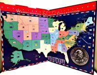 United States Commemorative Washington Quarter Collection ...