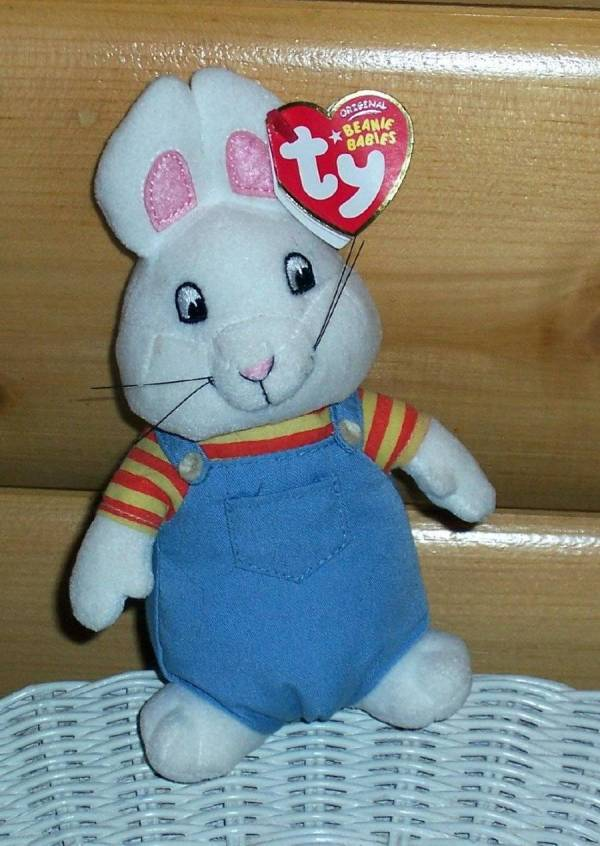 20+ Beanie Baby Max Pictures and Ideas on Meta Networks 3e876a1f169