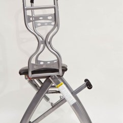 Malibu Pilates Pro Chair Used Ivory Covers Accelerated Results Package
