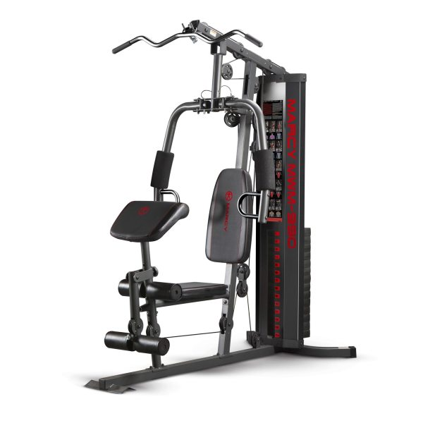 Home Gym Equipment Fitness Exercise Strength Weight