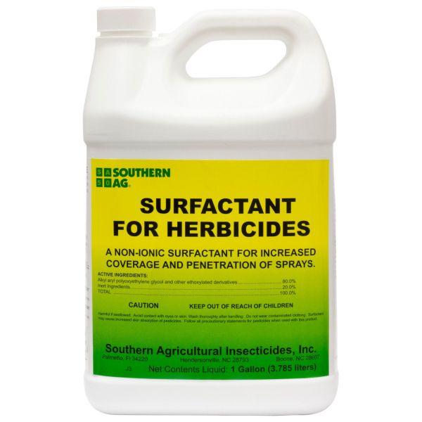 Sticker Spreader Surfactant for Herbicides