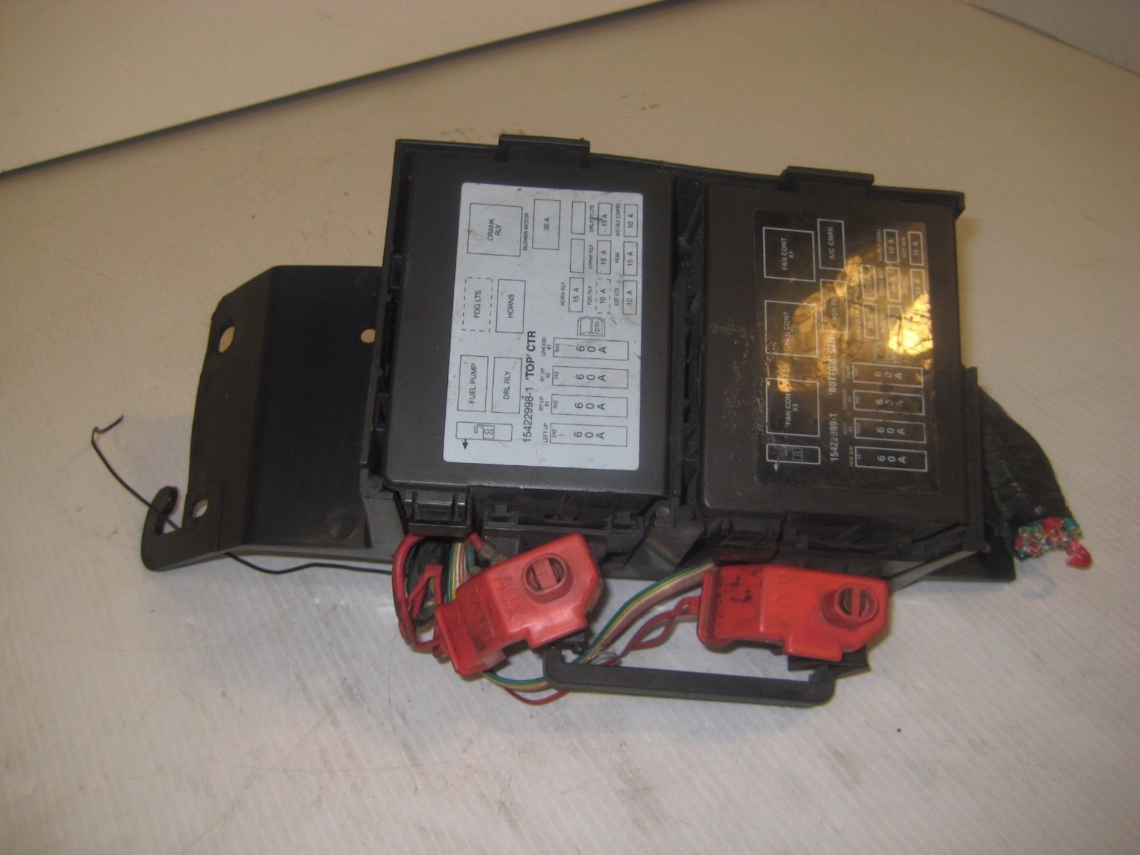 hight resolution of chevrolet impala 03 04 05 fuse box engine and 50 similar items s l1600