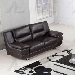 Leather Sofa Washington Dc Beckett Havertys American Eagle Ae768 Dark Chocolate And 50 Similar