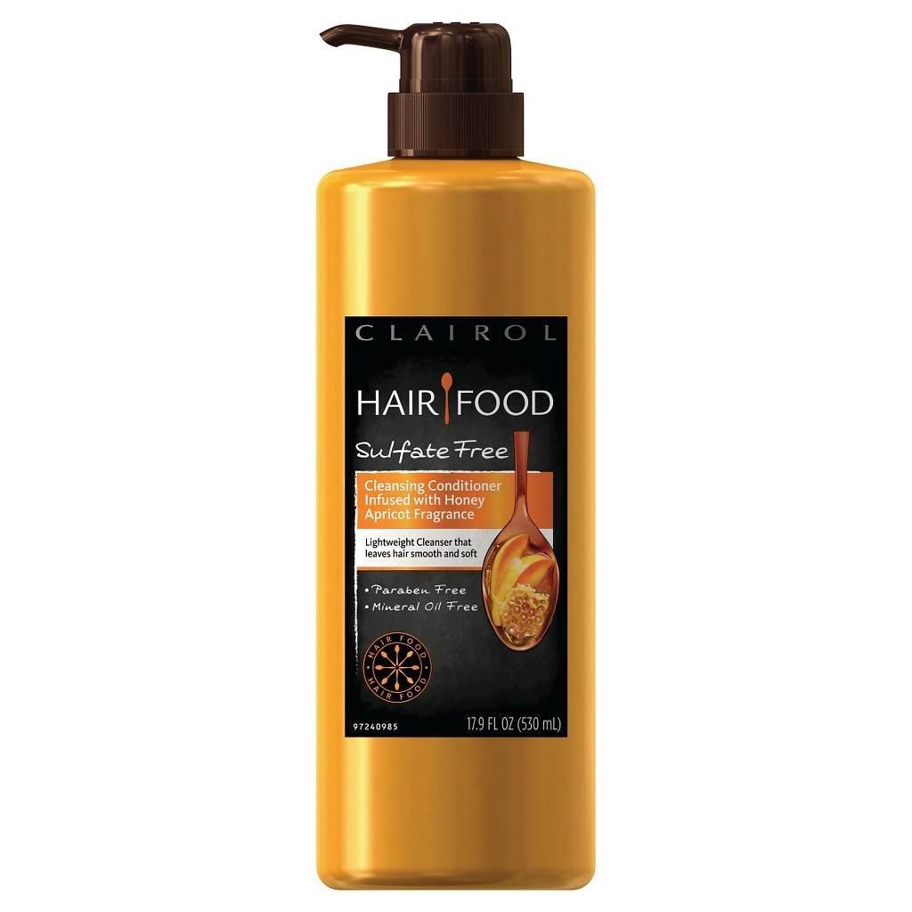 Condition Hair Honey