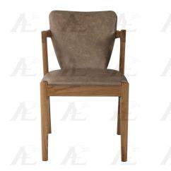 2 Accent Chairs And Table Set Recording Studio Chair American Eagle Ck H001 Brown End