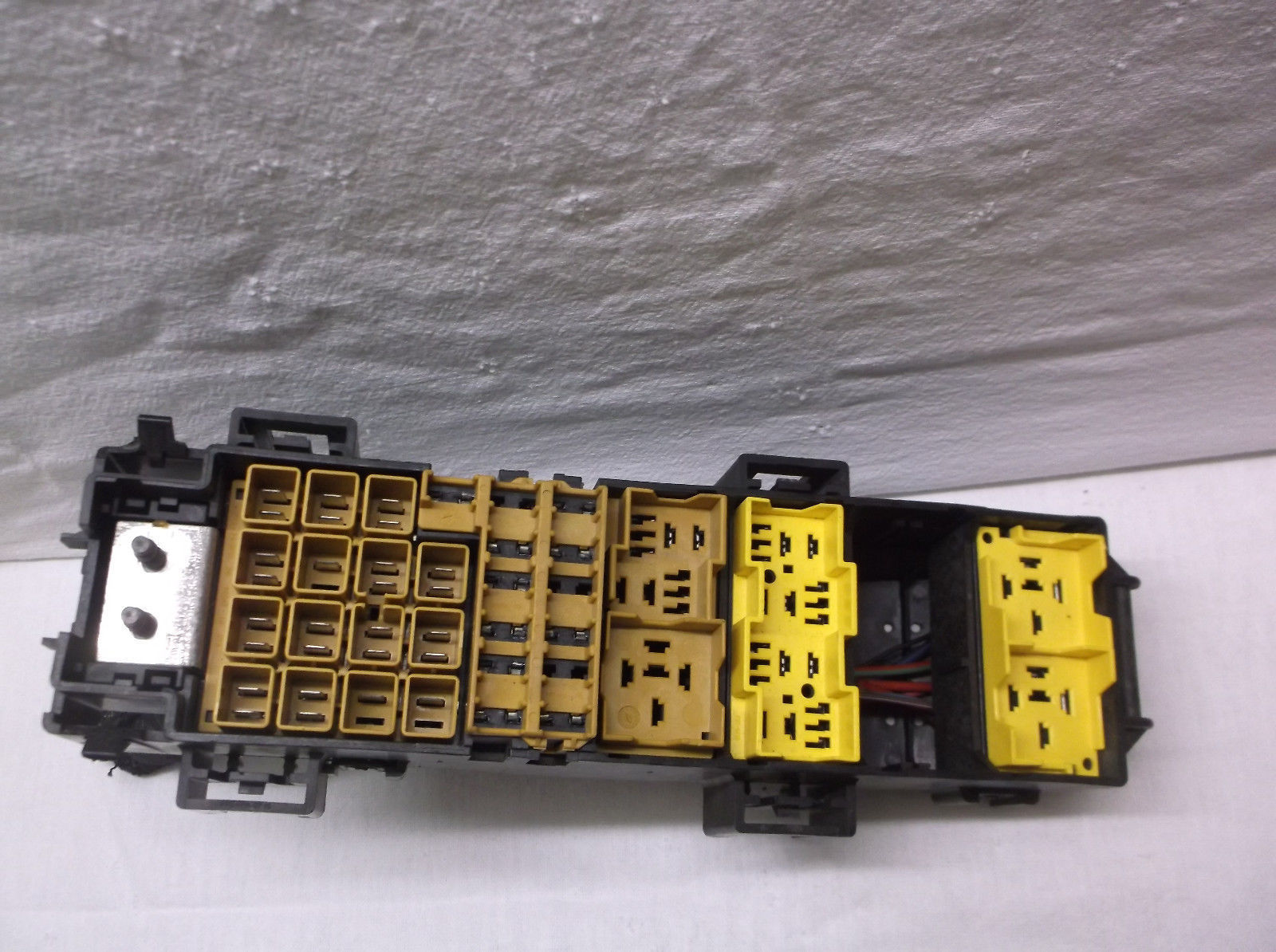 hight resolution of 2007 07 jeep grand cherokee commander headlight fuse box