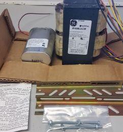 1000 watt metal halide ballast kit new and 33 similar items s l1600 [ 1600 x 900 Pixel ]
