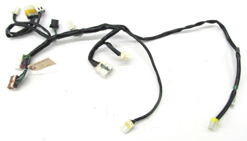 medium resolution of 2003 2004 infiniti g35 sedan oem left side and 10 similar items 2003 infiniti g35 connectorwiring harnessconverterdriver side