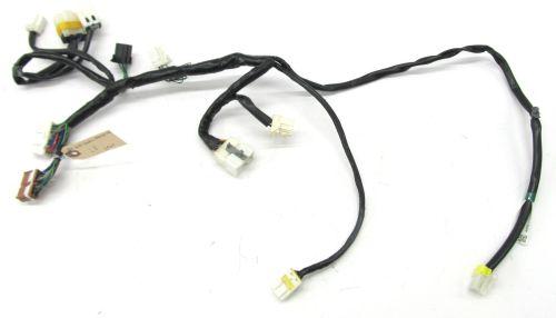 small resolution of 2003 2004 infiniti g35 sedan oem left side and 10 similar items 2003 infiniti g35 connectorwiring harnessconverterdriver side