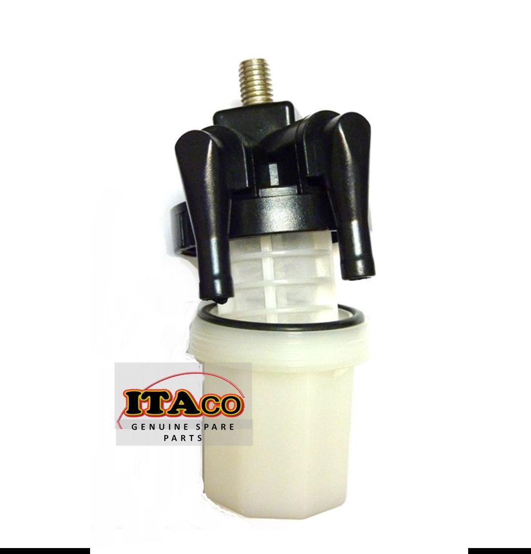 hight resolution of fuel filter pump assy fit suzuki outboard and similar items s l1600