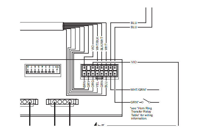Wiring Diagram For Beacon : 25 Wiring Diagram Images
