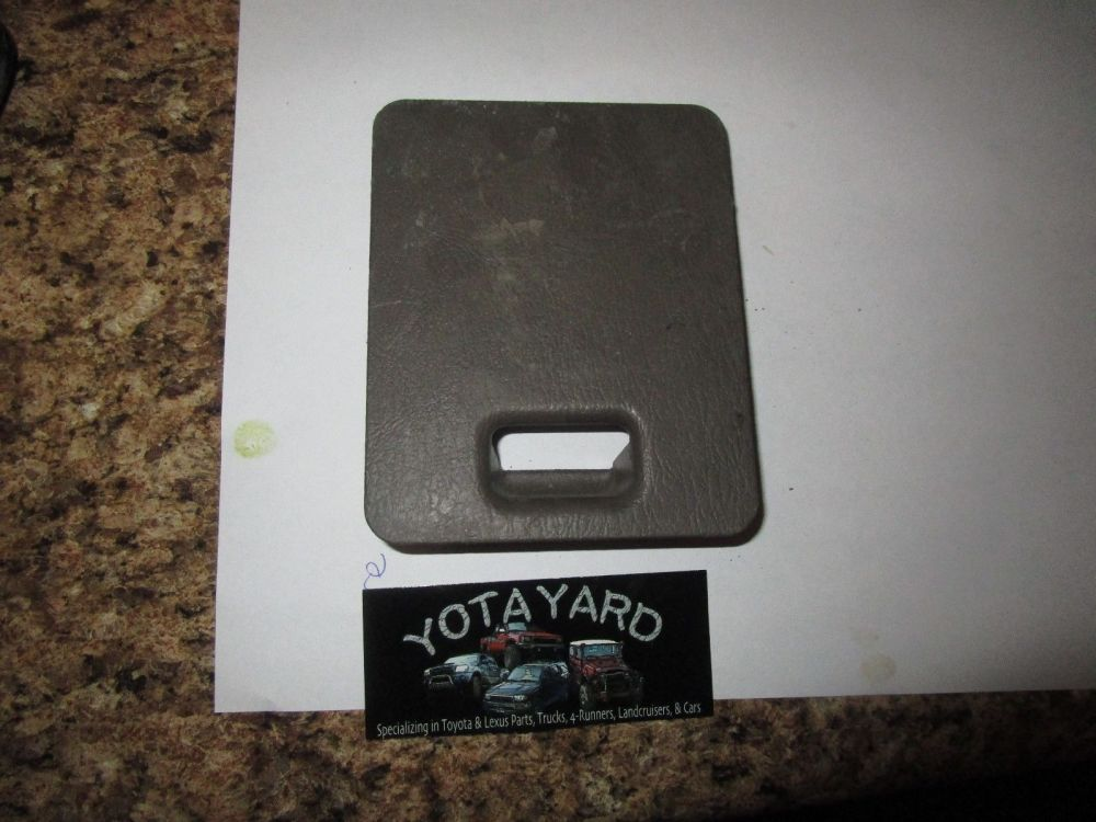 medium resolution of 1996 2002 toyota 4runner fuse box cover and 31 similar items1996 2002 toyota 4runner fuse box