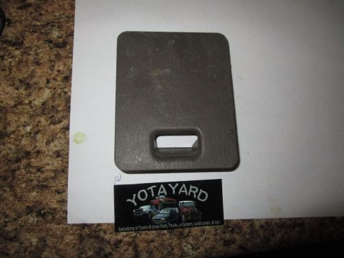 small resolution of 1996 2002 toyota 4runner fuse box cover and 31 similar items1996 2002 toyota 4runner fuse box