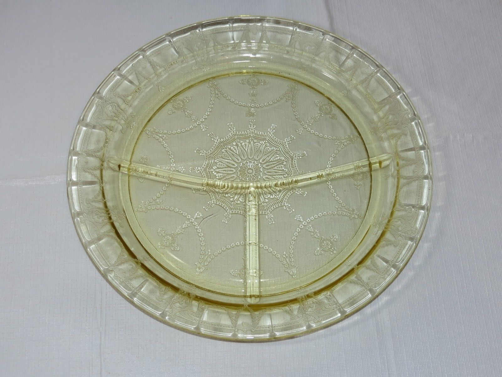 Divided Dinner Plates For Adults