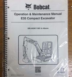 bobcat e35 parts diagram wiring diagram pass bobcat e35 compact excavator operation and 50 similar [ 1200 x 1600 Pixel ]