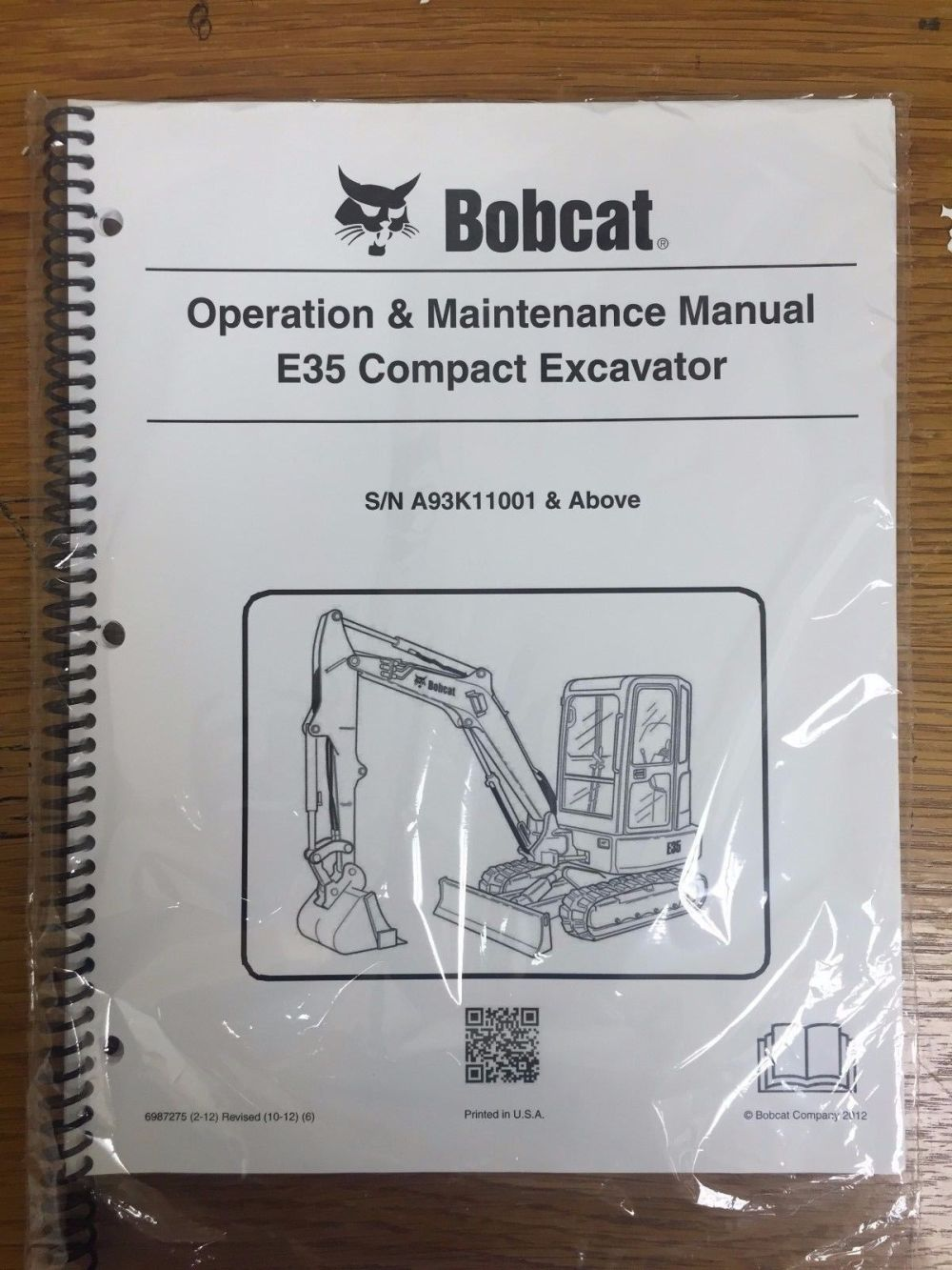 medium resolution of bobcat e35 parts diagram wiring diagram pass bobcat e35 compact excavator operation and 50 similar