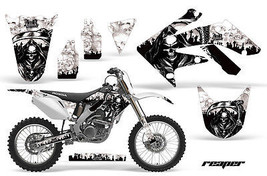 Dirt Bike Graphics Kit Decal Sticker Wrap For Honda