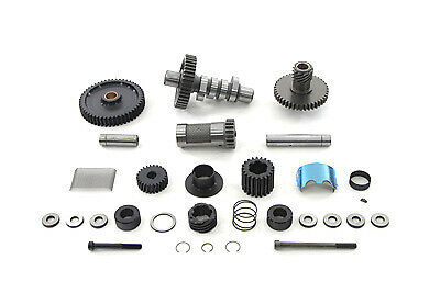 Cam Chest Assembly Kit Panhead fits Harley Davidson