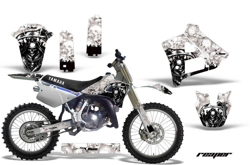 Dirt Bike Graphique Kit Décalque Autocollant Wrap pour