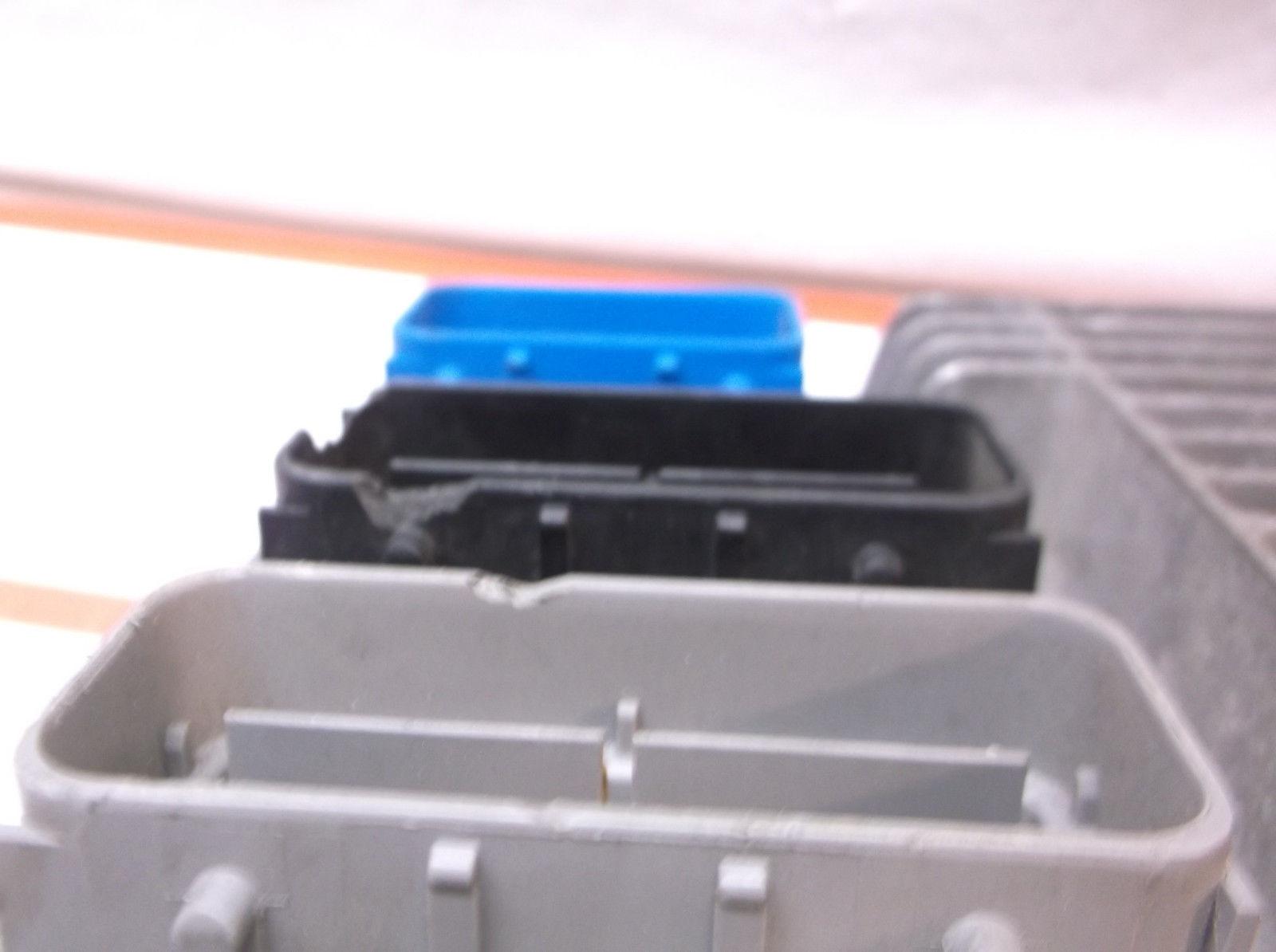 2006 06 Chevrolet Hhr Ion Cobalt Engine Control Module Ecu Ecm Pcm